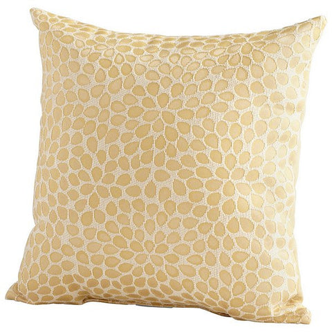 Cyan Design Geranium Pillow - 06536 - Chachkies