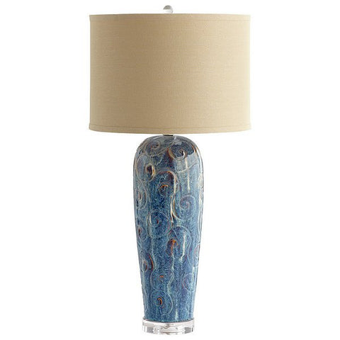 Cyan Design Translation Table Lamp - 06546 - Chachkies