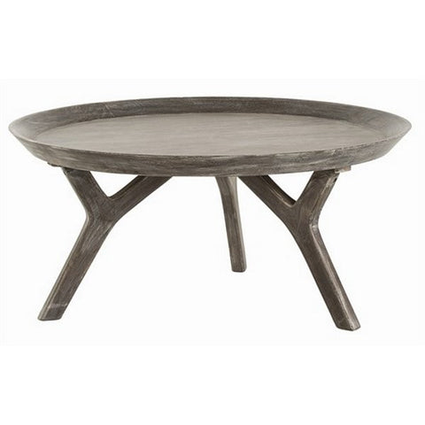 Arteriors Home Emmett Cocktail Table - Chachkies