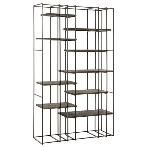 Arteriors Home Terrace Bookshelf