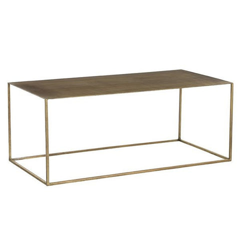 Arteriors Home Davis Cocktail Table - Chachkies