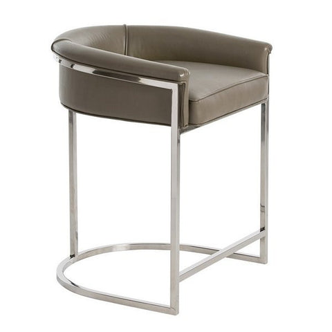 Arteriors Home Calvin Counter Stool - Chachkies
