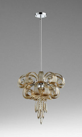 Cyan Design Cindy Lou Who Chandelier - Cyan Design 05945 - Chachkies