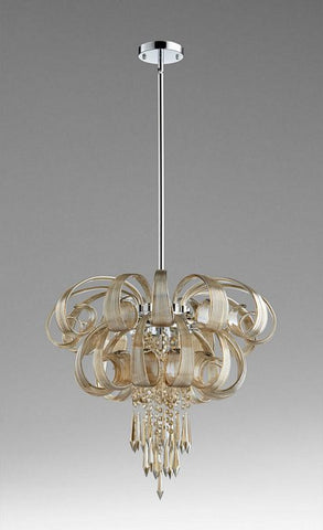 Cyan Design Cindy Lou Who Chandelier - Cyan Design 05946 - Chachkies