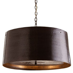 Arteriors Home Anderson 3L Iron Pendant - Chachkies