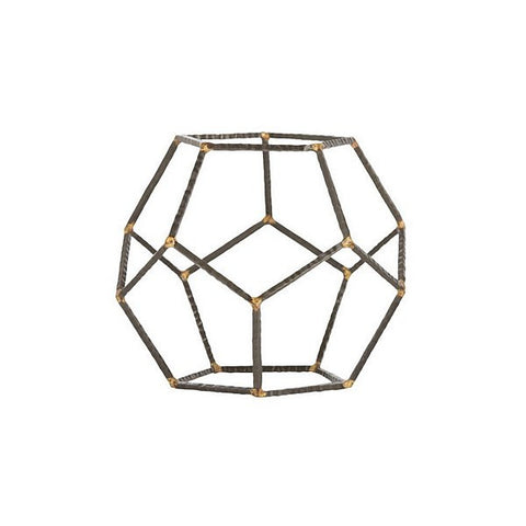 Arteriors Home Harmon Accessory, Larage