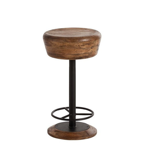 Arteriors Home Caymus Counter Stool - Chachkies
