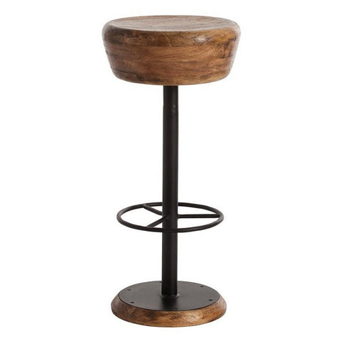 Arteriors Home Caymus Bar Stool - Chachkies
