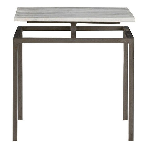 Arteriors Home Indigo Side Table