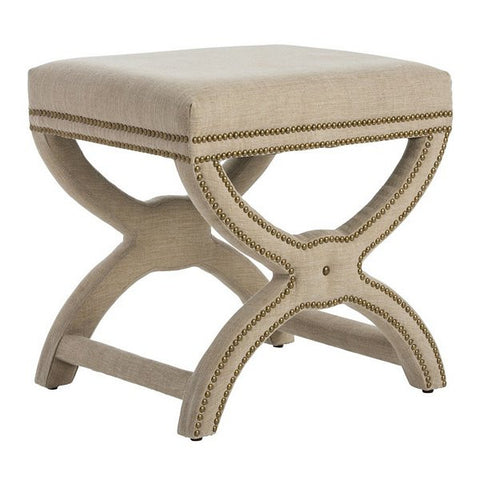 Arteriors Home Tennyson Stool