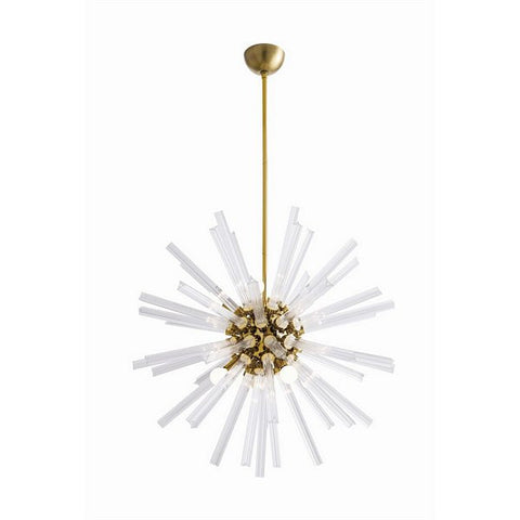 Arteriors Home Hanley Chandelier, Small