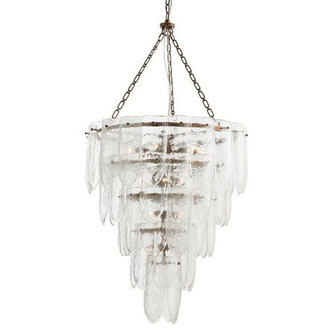 Arteriors Home Eloise Chandelier - Chachkies