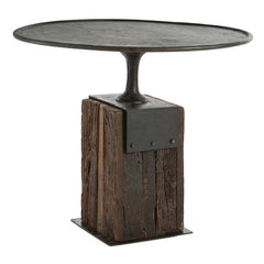 Arteriors Home Anvil Entry Table - Chachkies