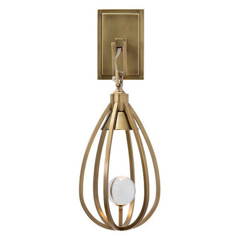 Arteriors Home Athena Sconce - Chachkies