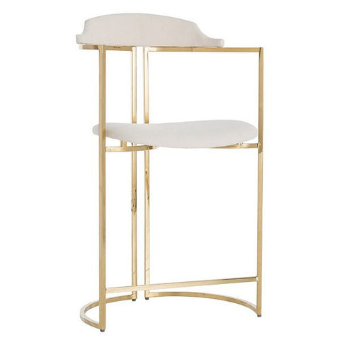 Arteriors Home Zephyr Counter Stool