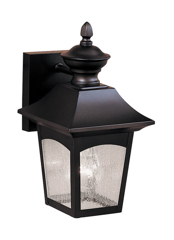 Feiss 1 Bulb Oil Rubbed Bronze Outdoor