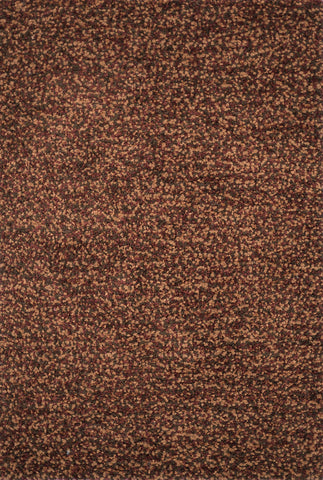 "Loloi Rugs - Olin - 7'-6"" X 9'-6"" - Spice - Chachkies"