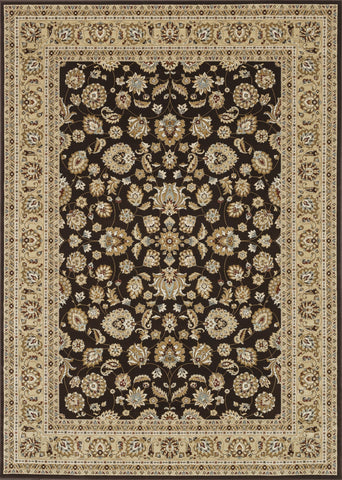 "Loloi Rugs - Welbourne - 9'-2"" X 12'-7"" - Coffee / Beige - Chachkies"