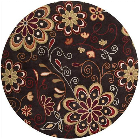 Surya Rugs  - ATH5037-8RD - Chachkies