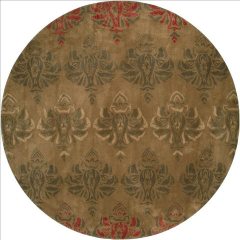 Surya Rugs  - COS8816-8RD - Chachkies