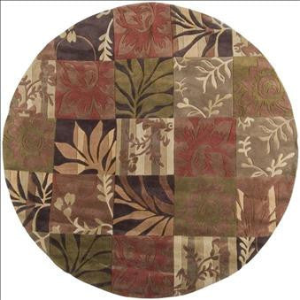Surya Rugs  - COS8818-8RD - Chachkies