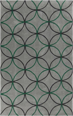 Surya Rugs  - COS9196-58 - Chachkies