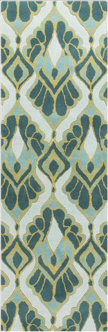 Surya Rugs  - DTN73-268 - Chachkies