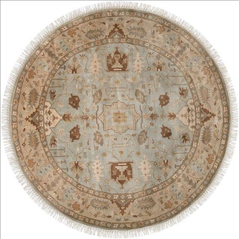 Surya Rugs  - IT1013-8RD - Chachkies
