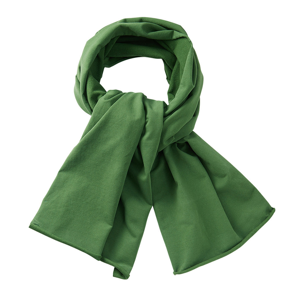 Scarf XL Moss Green