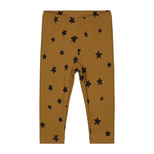 Pants Mini Star Sandstone