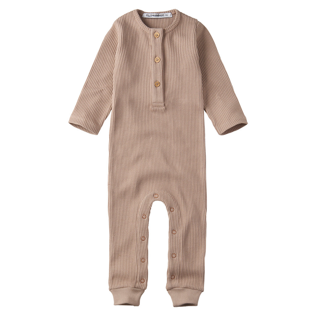 Playsuit Fawn