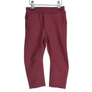 Sweatpants Robin Burgundy