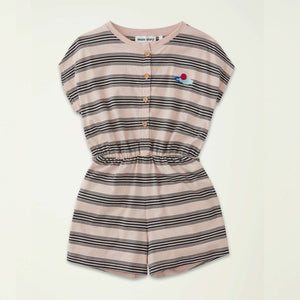 Playsuit Stripe