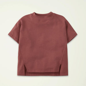Tee Sweat Red Apple