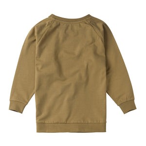 Long Sleeve Oak