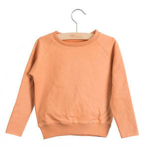 Sweater Caecilia Copper