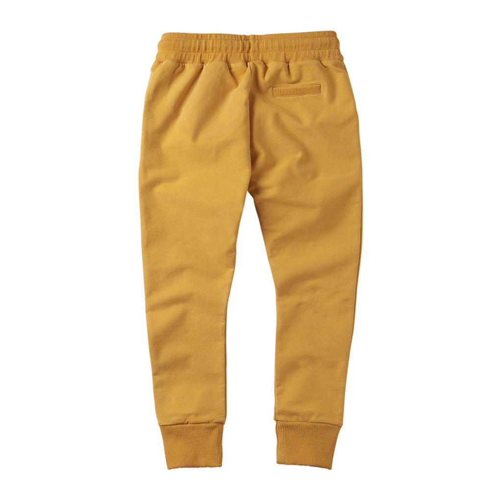 Jogger Slim Fit Spruce Yellow