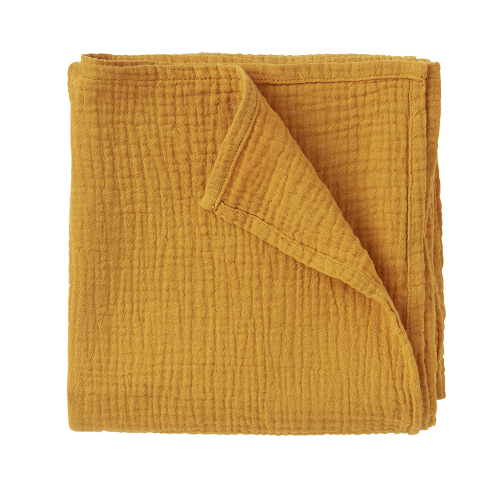 Swaddle Spruce Yellow