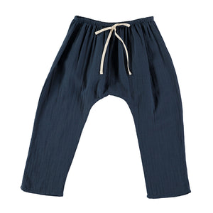 Baggy Pants Antra Blue