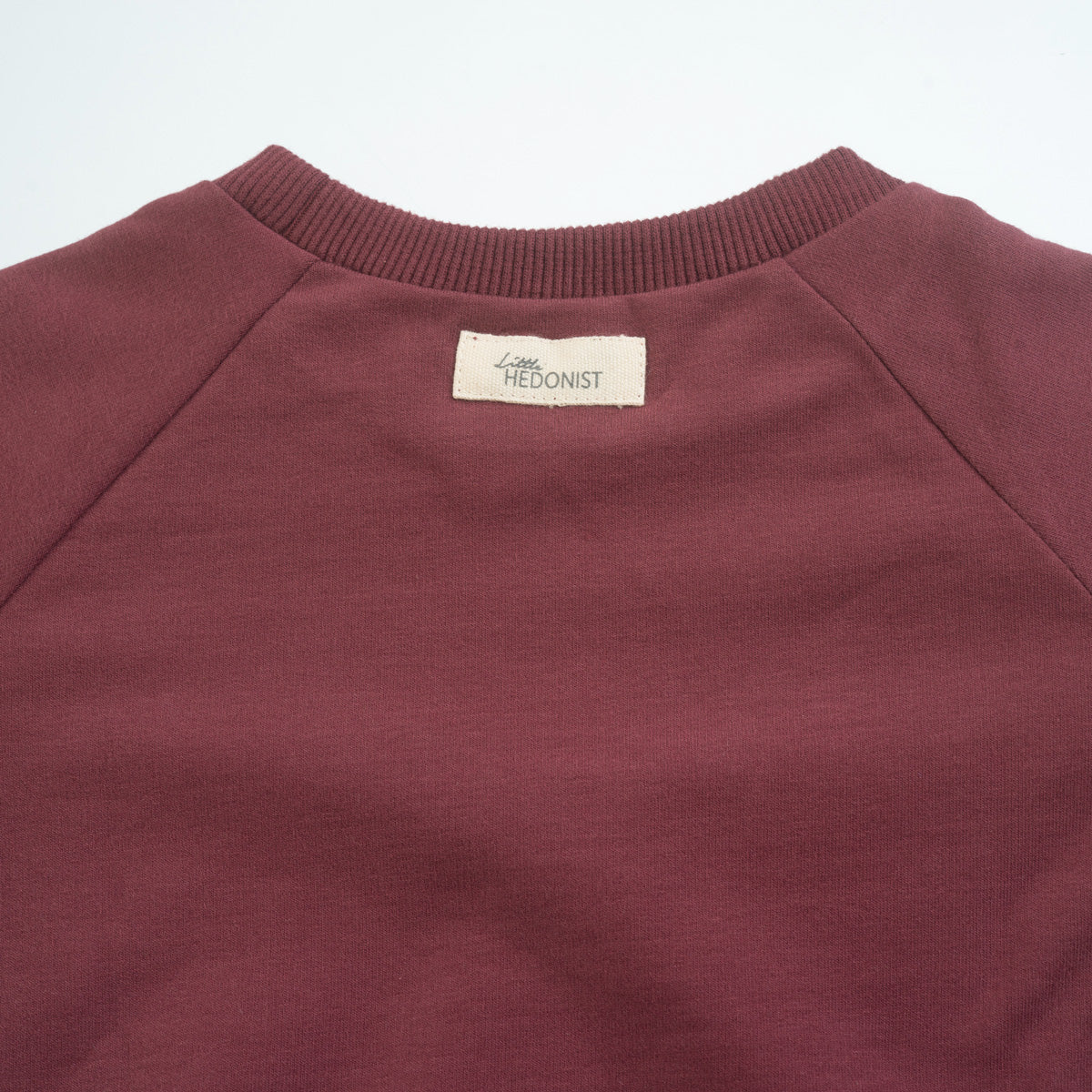 Sweater Caecilia Burgundy
