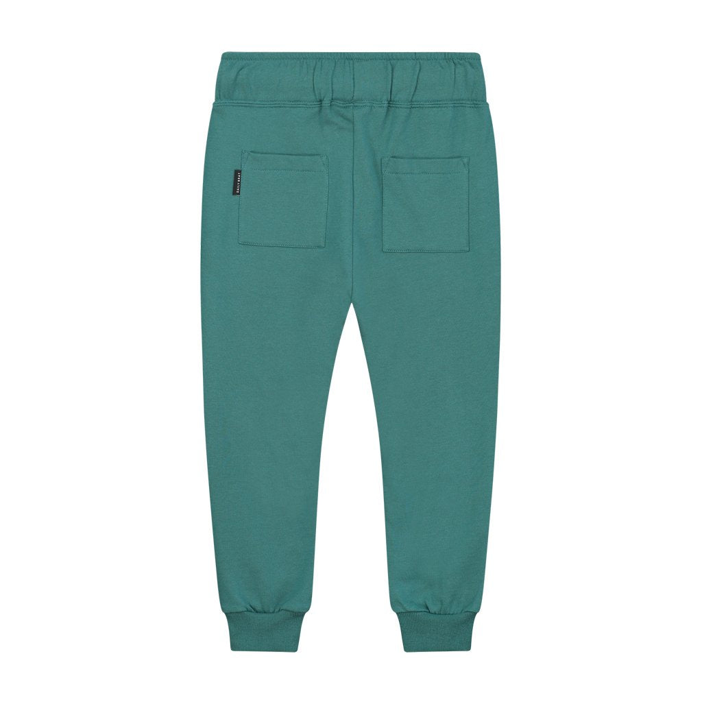 Sweatpants Arizona Petrol Green