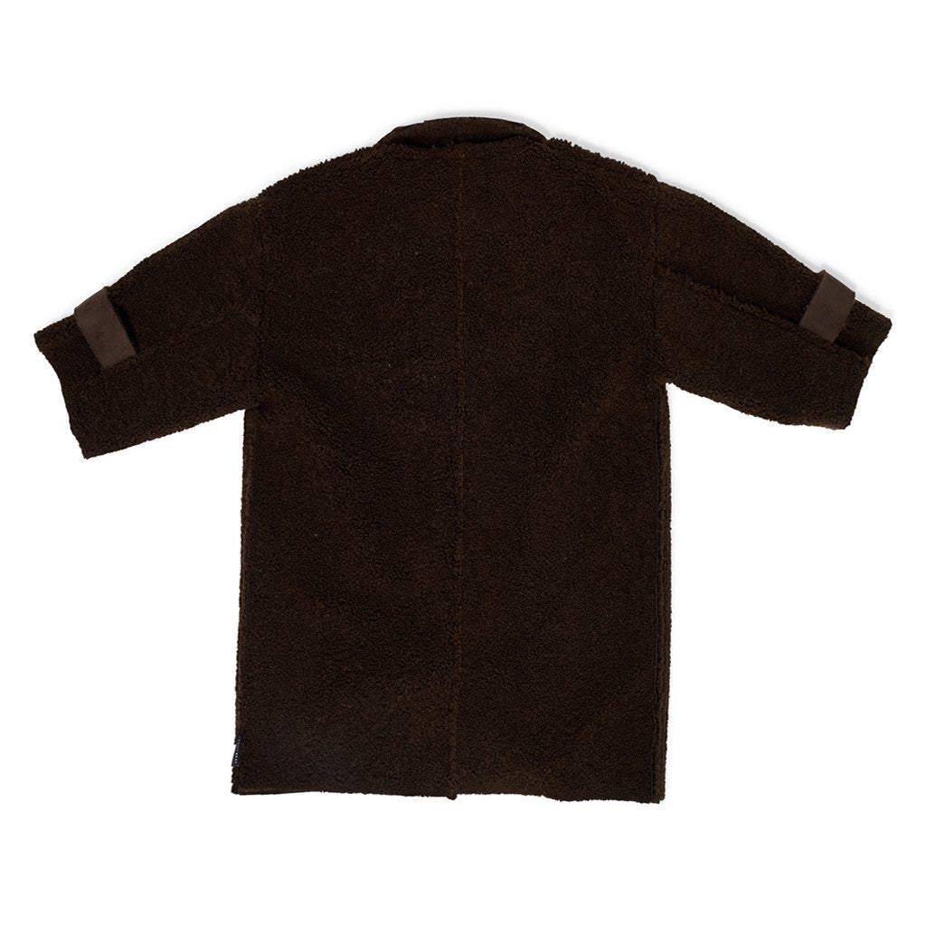 Coat Bobby Cone Brown