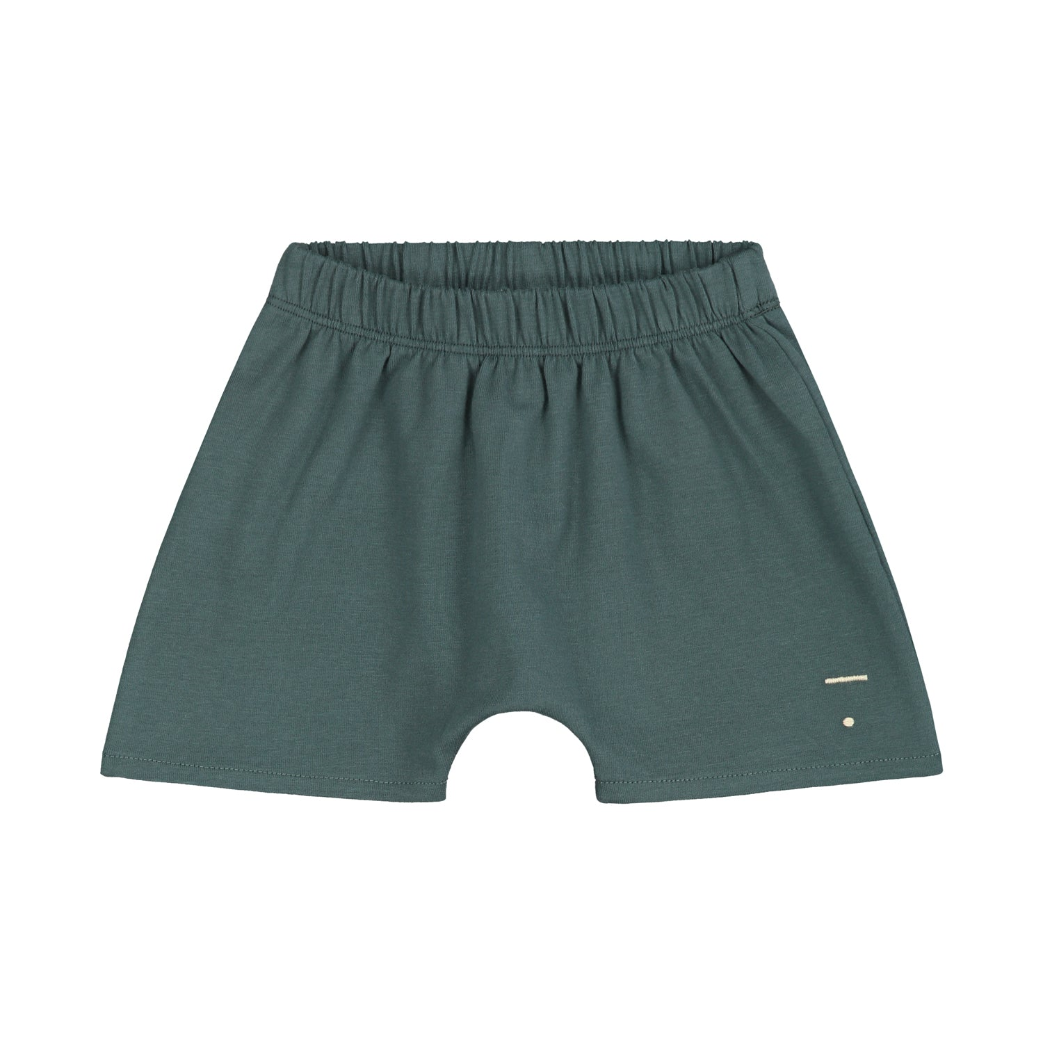 Shorts Baby Relaxed Blue Grey