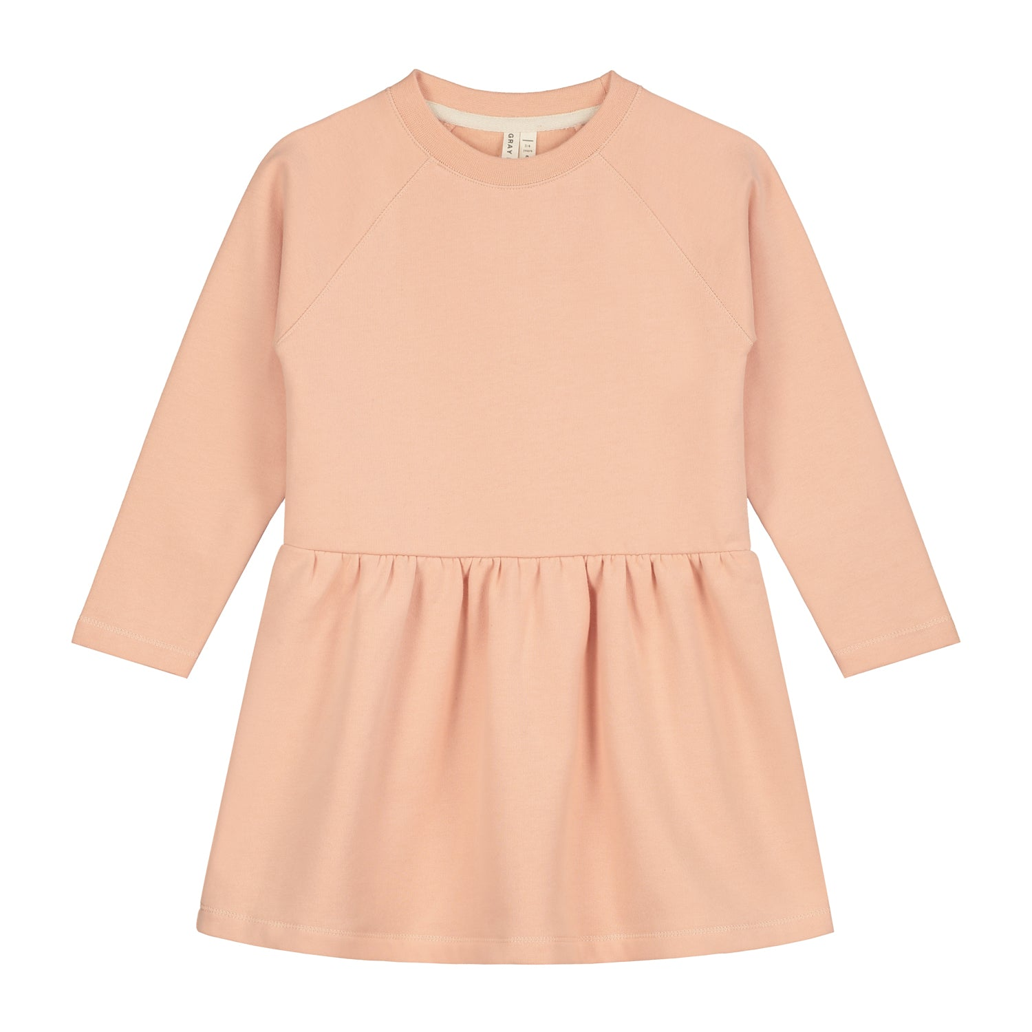 Dress Long Sleeve Pop