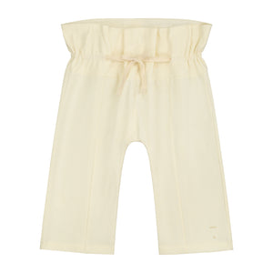 Fisherman Trousers Cream