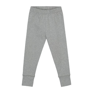 Legging Grey Melange