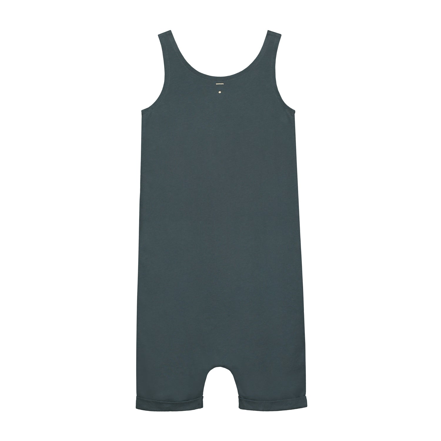 Suit Tank Blue Grey