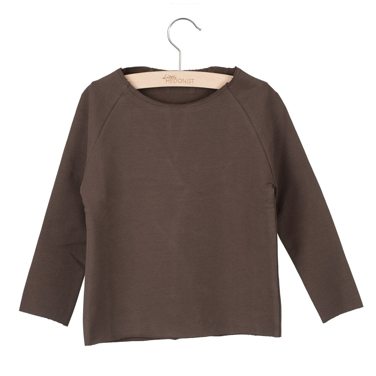 Sweater Jonathan Chestnut