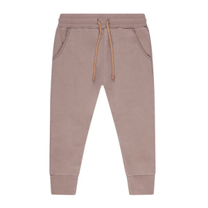 Jogger Slim Fit Winter Taupe