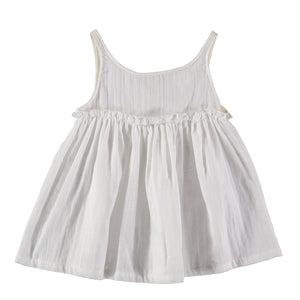 Dress Lili Off White